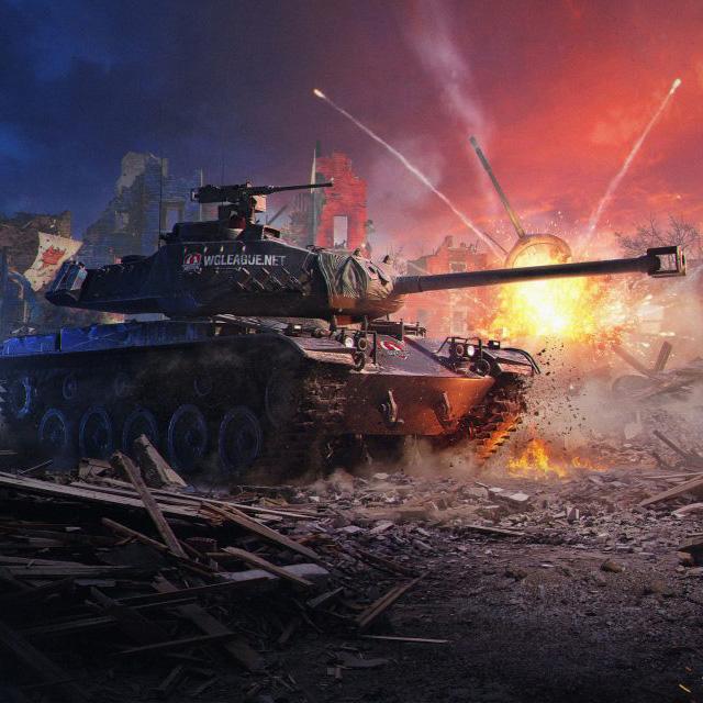 Стратегии ставок на World of Tanks в букмекерских конторах