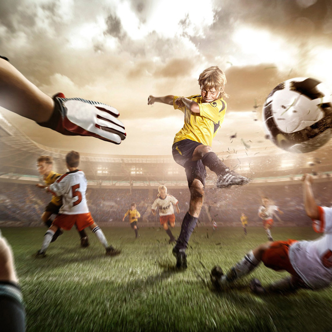 Тотал в ставках на спорт: что это такое, виды и стратегии