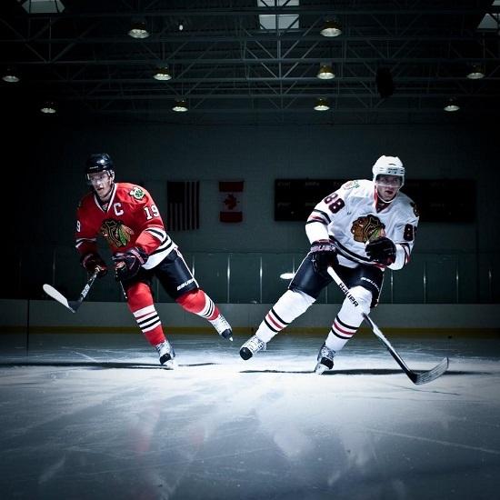 Анализ хоккейных матчей для выигрышных ставок